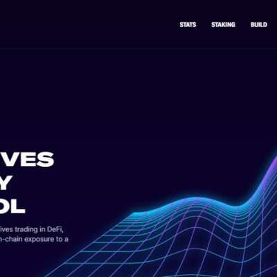 Synthetix.io Coin Review: Guide About Synthetix.io