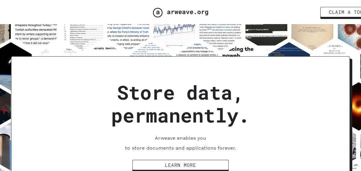 Arweave.org Coin Review: Guide About Arweave
