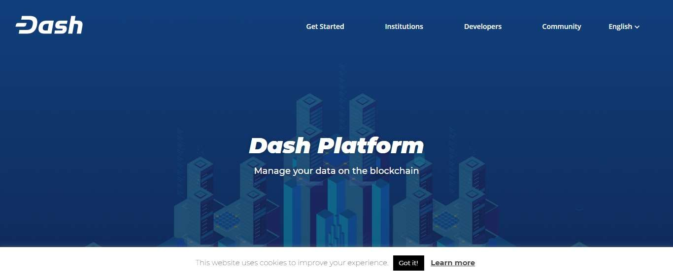 Dash.org Coin Review: Guide About Dash.org