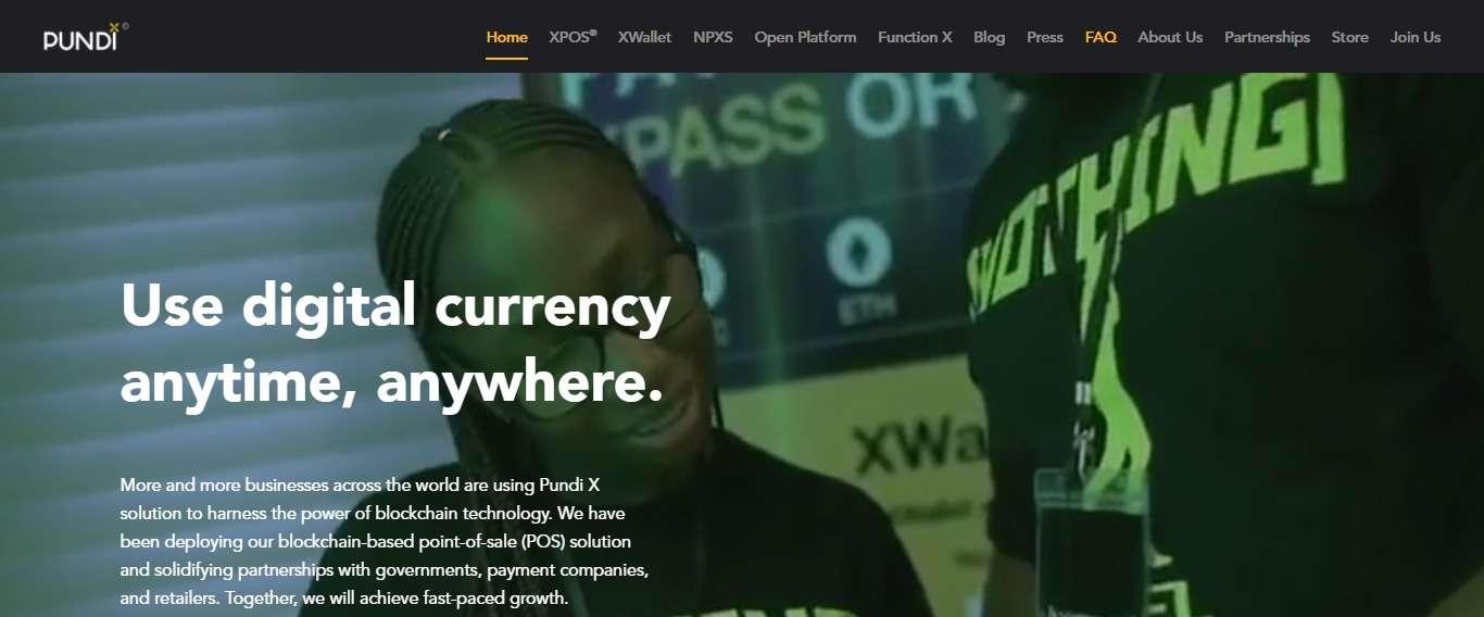 Pundix.com (NPXS) Coin Review: Guide About Pundix.com