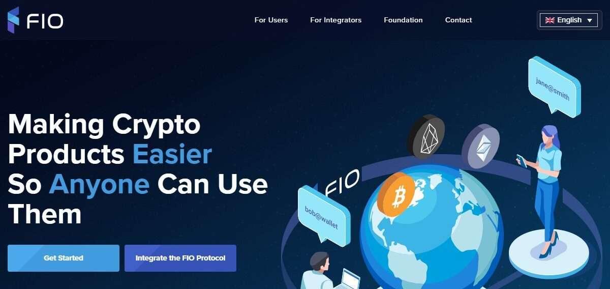 Fioprotocol.io (FIO) Coin Review: Guide About Fioprotocol.io
