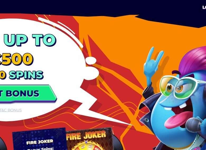 Bokacasino1.com Casino Review: Get Up To Euro 500 + 200 Free Spins