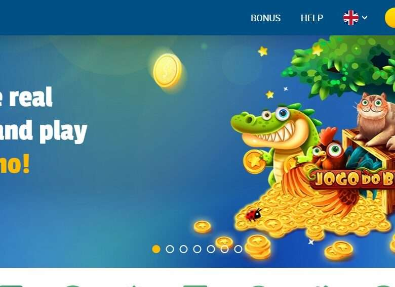 Brazino777.online Casino Review: More than 2000+ Casino Games
