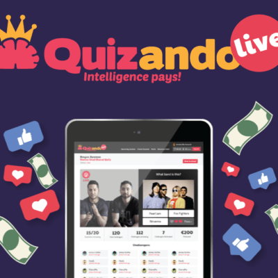Quizando ICO Review : Revolutionise the Influencer World