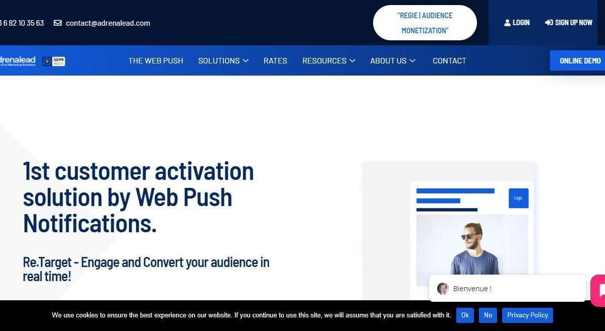 Adrenalead.com Advertising Review : The Adrenalead Adventure