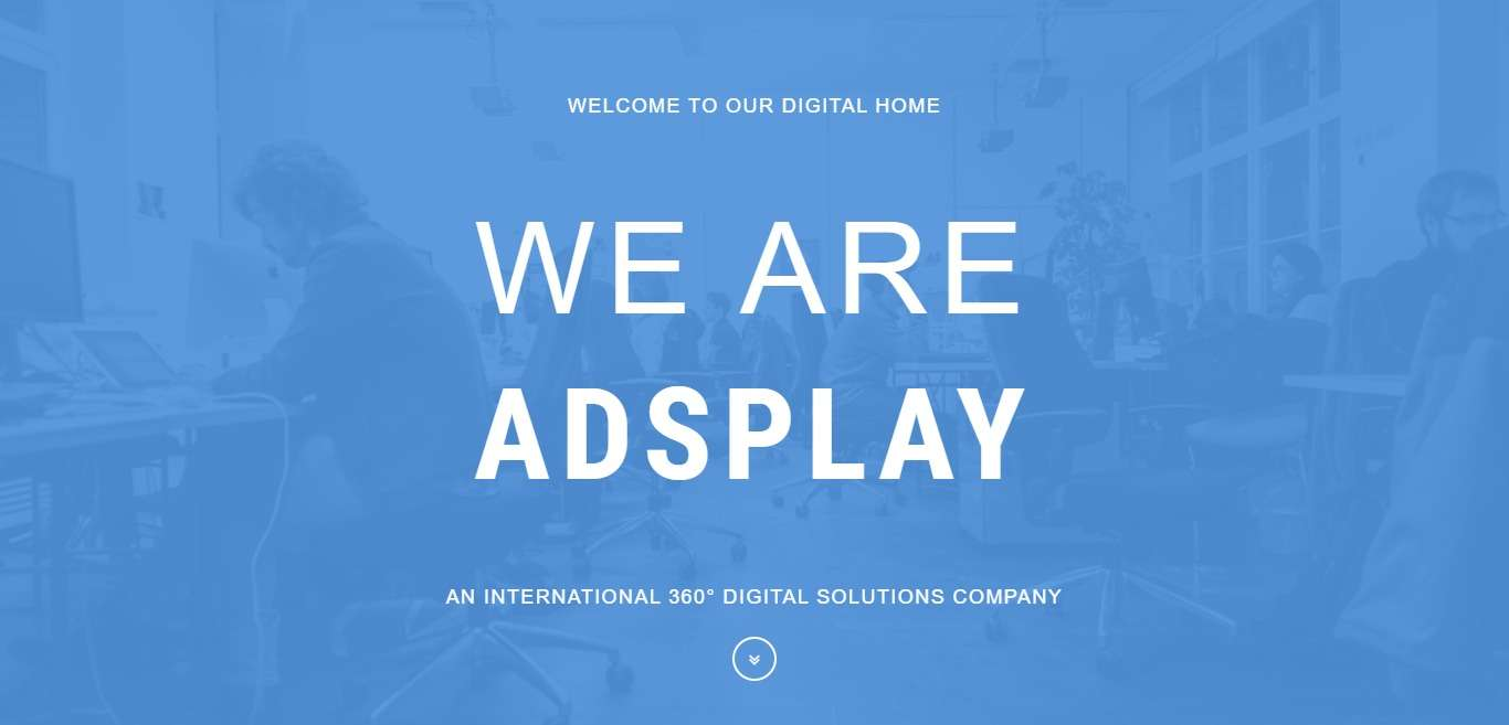 Adsplay.in Advertising Review : An International 360 Digital Solution Company