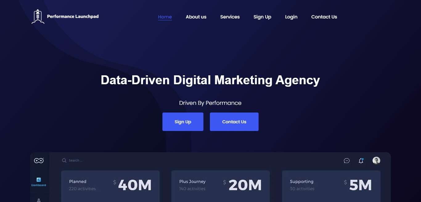 Performancelaunchpad.com Advertising Review : Delivering Powerful Growth Strategies