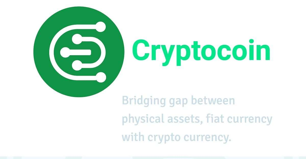 Cryptocoinctc.org Ico Review: Fiat Currency with Crypto Currency