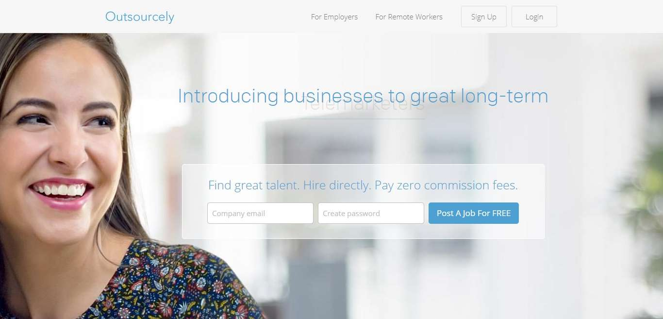 Outsourcely.com Advertising Review : Real People Real Skills