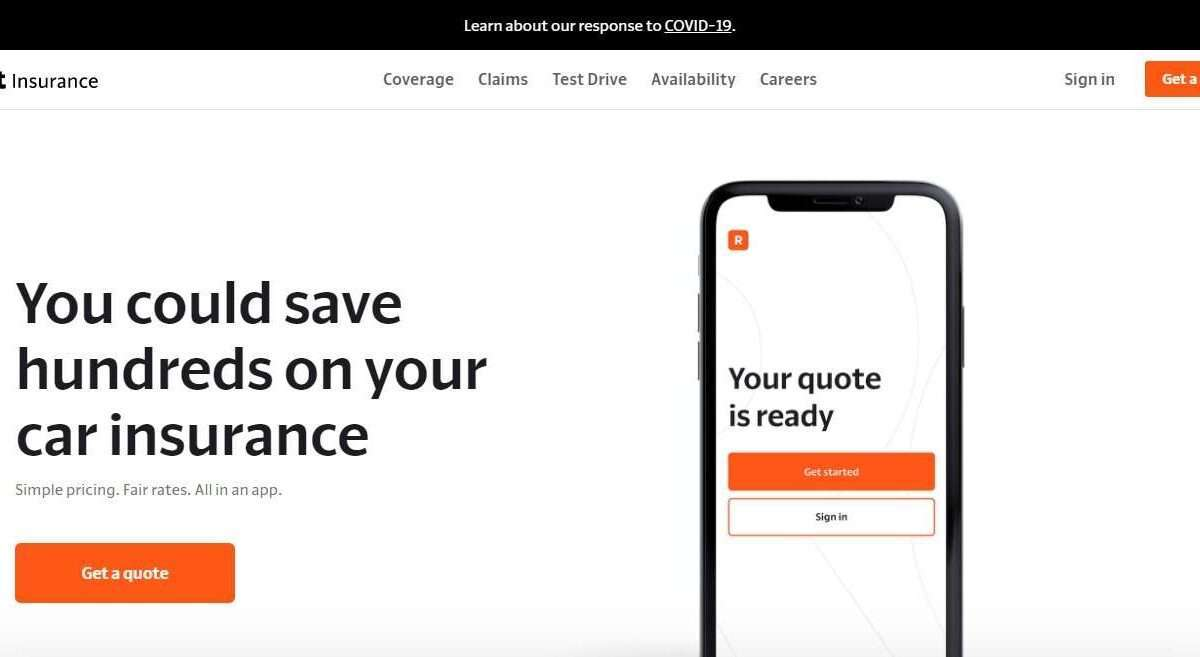 Joinroot.com Advertising Review : Meet the Biggest Opportunity in Insurance
