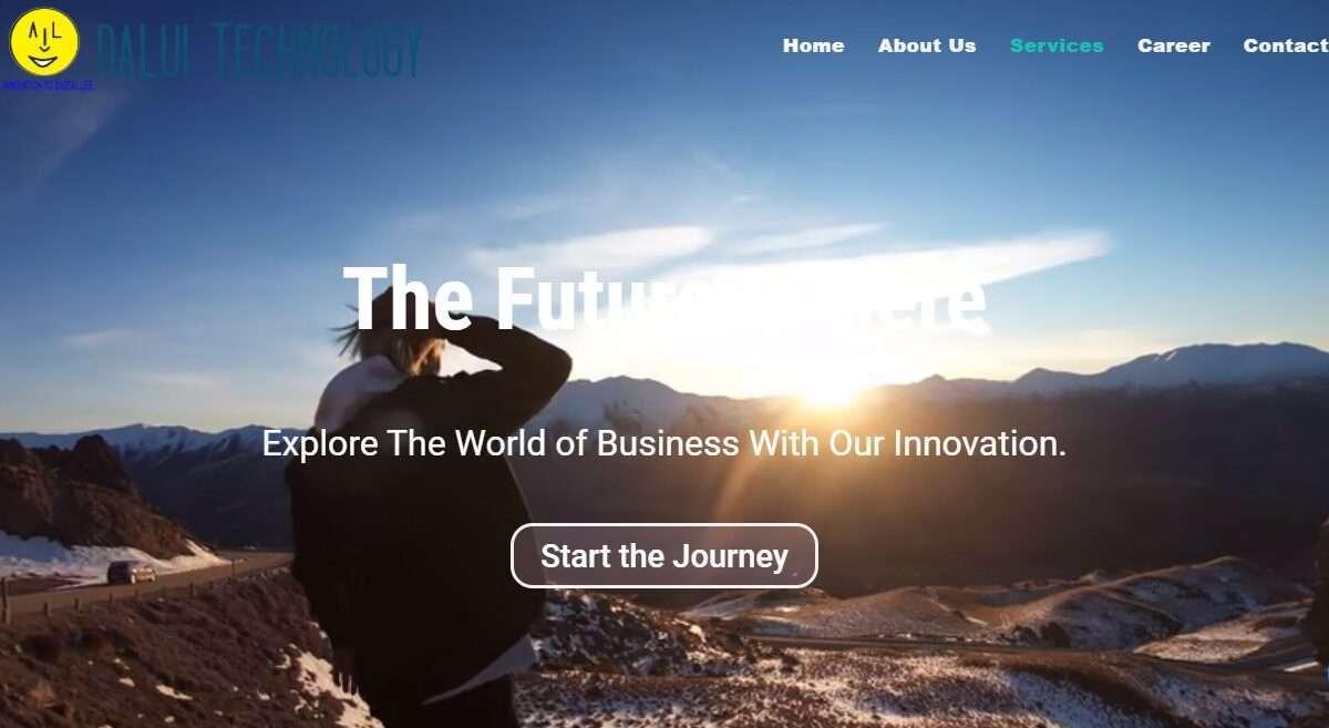 Daluitechnology.com Advertising Review : E-commerce & Biggest Reselling Platform