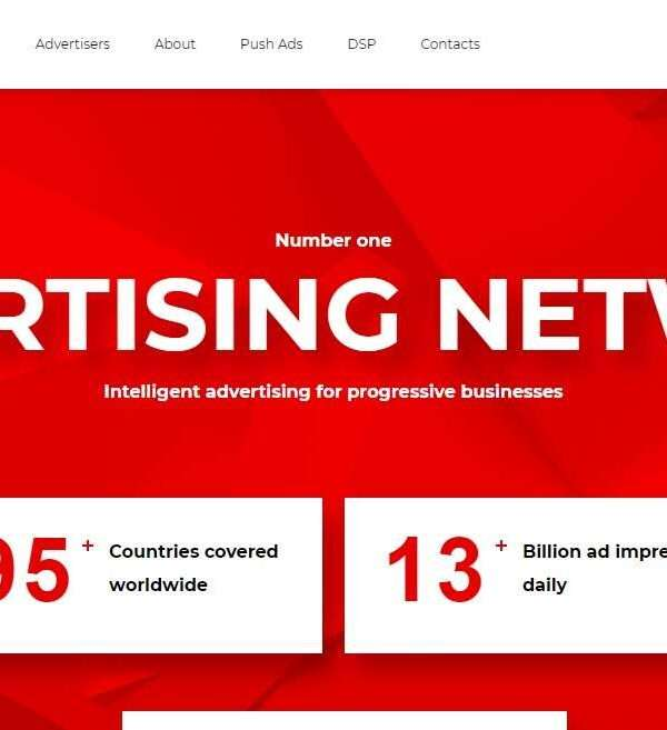 Heartbid.net Advertising Review : . Fast Start Full Control Easy Optimization