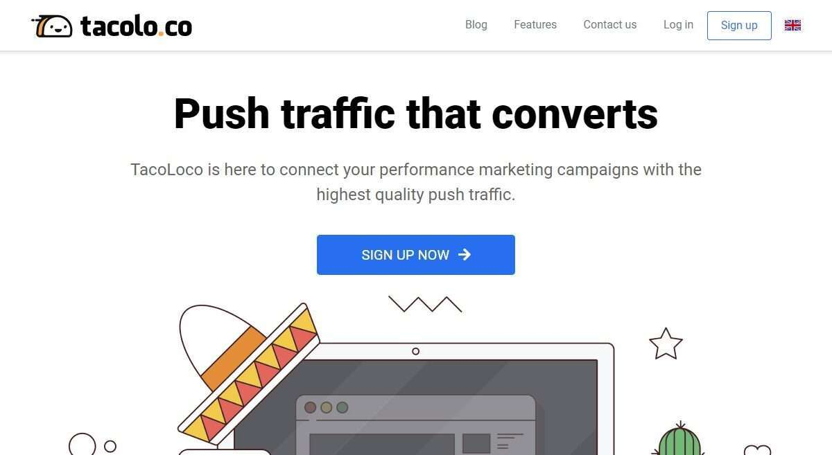 Tacolo.co Review : Industry Leading Targeting