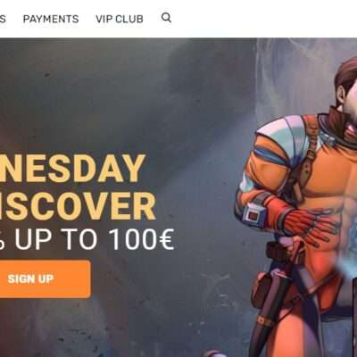 Gioocasino.com Casino Review: Welcome Bonus 350 Euro + 300 Free Spins