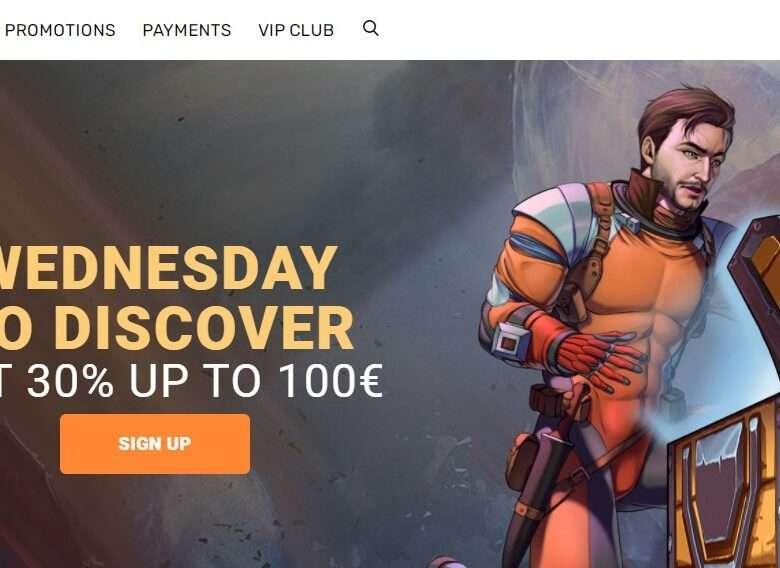 Gioocasino.com Casino Review: Welcome Bonus 350 Euro + 300 Free Spins