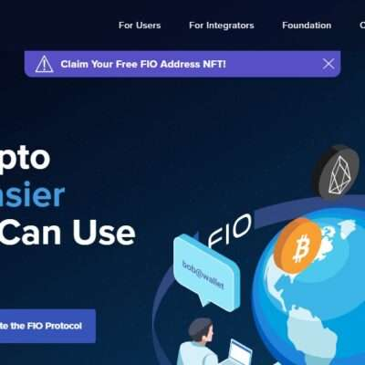 Fioprotocol.io Airdrop Review: One Identity for all your Crypto
