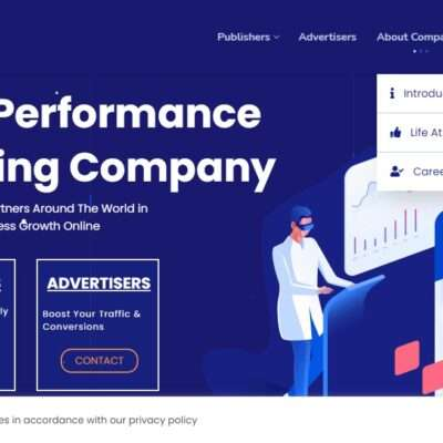 Themobiadz.com Advertising Review : Global Performance Marketing Company