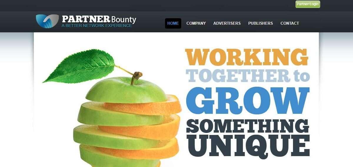 Partnerbounty.com Advertising Review : Direct Response Advertiser