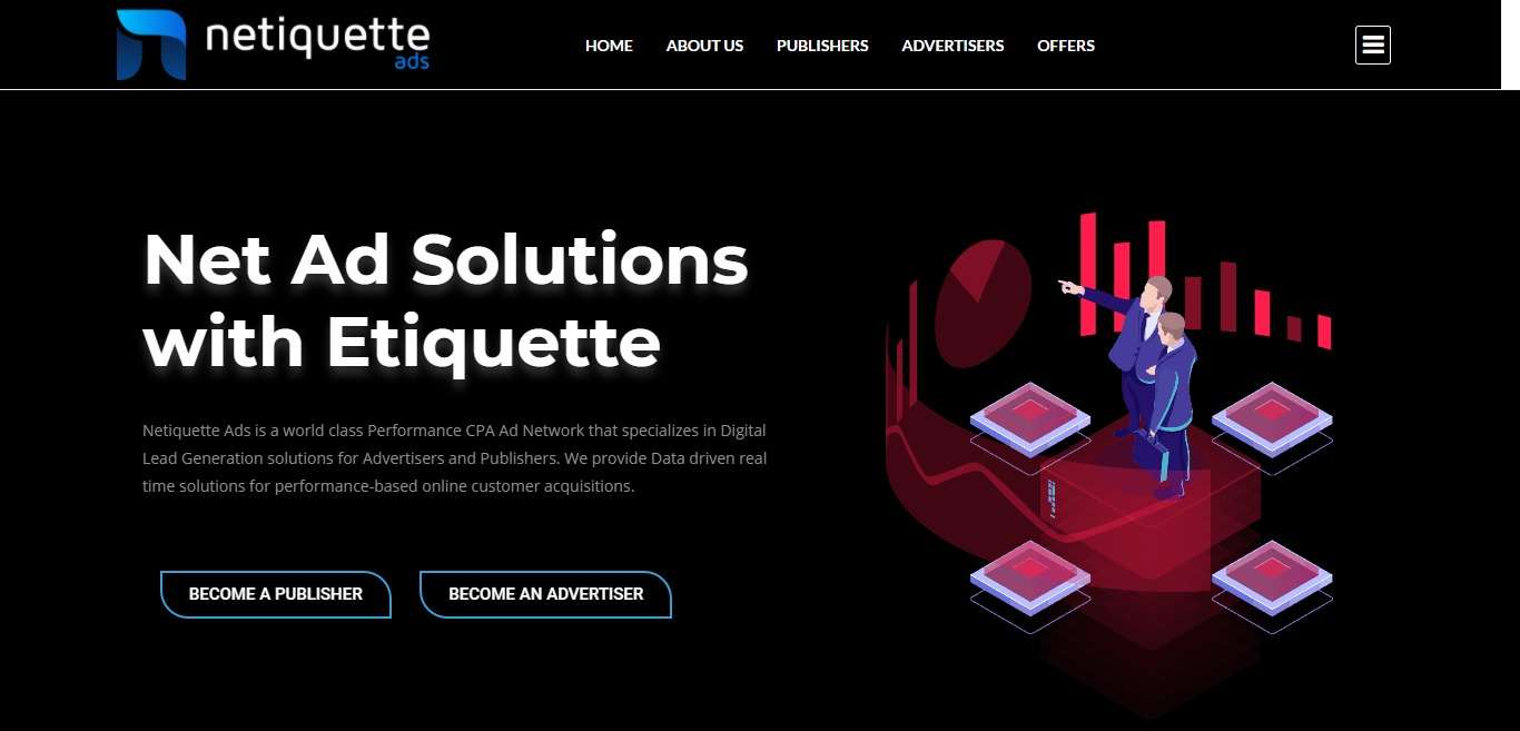 Netiquetteads.com Advertising Review : Net Ad Solutions with Etiquette