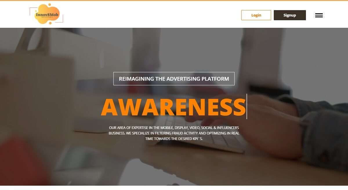 Innov8mob.com Advertising Review : Mobile Performance Marketing to Reach Your Audience Effectively