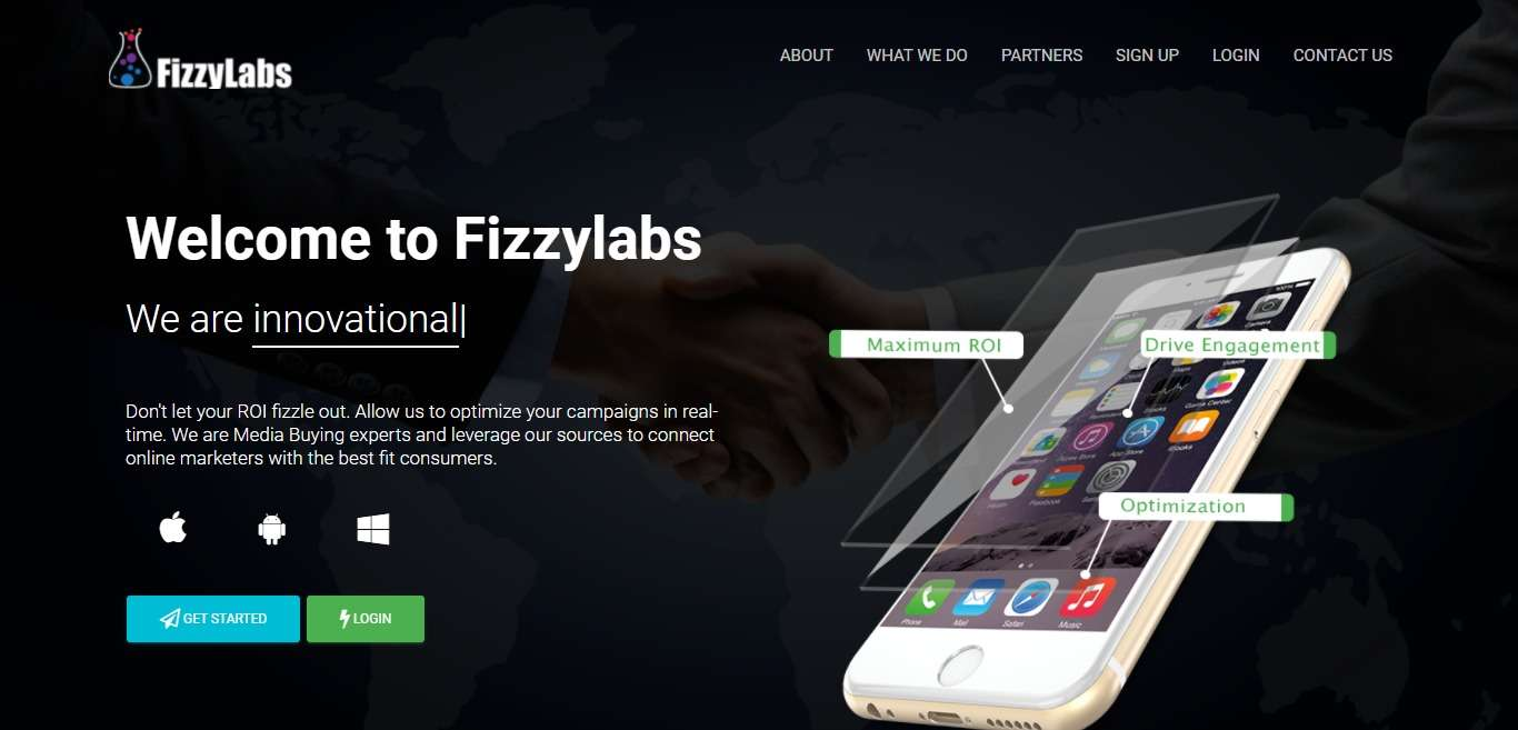 Fizzylabs.com Advertising Review : It Is Safe ?