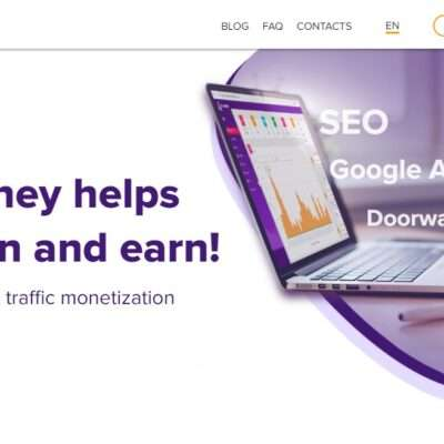 Edu-money.com Advertising Review : Possibility of Growth