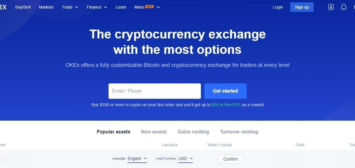 What Is Okex (OKB) Coin Review: Guide About Okex