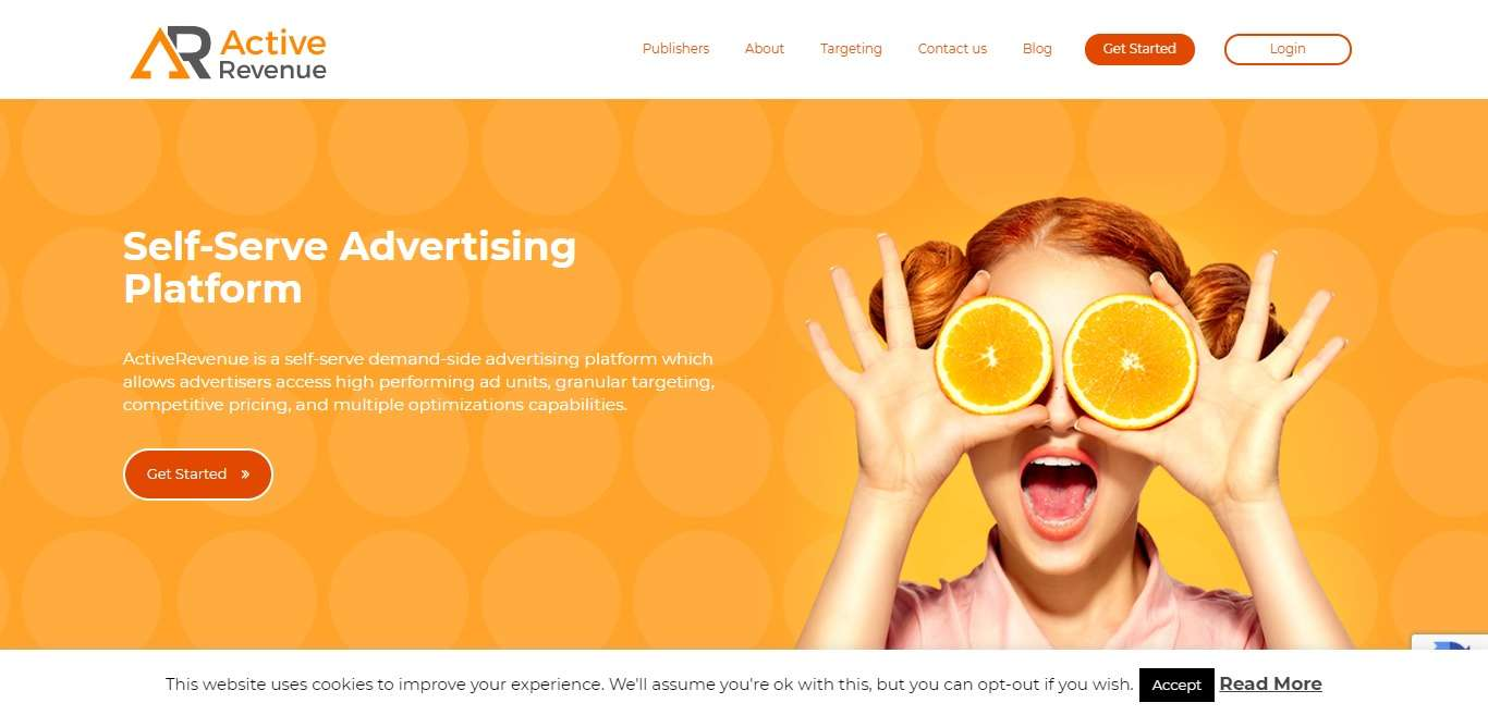 Activerevenue.com Advertising Review : Powerful Intelligent Digital Ad Solution