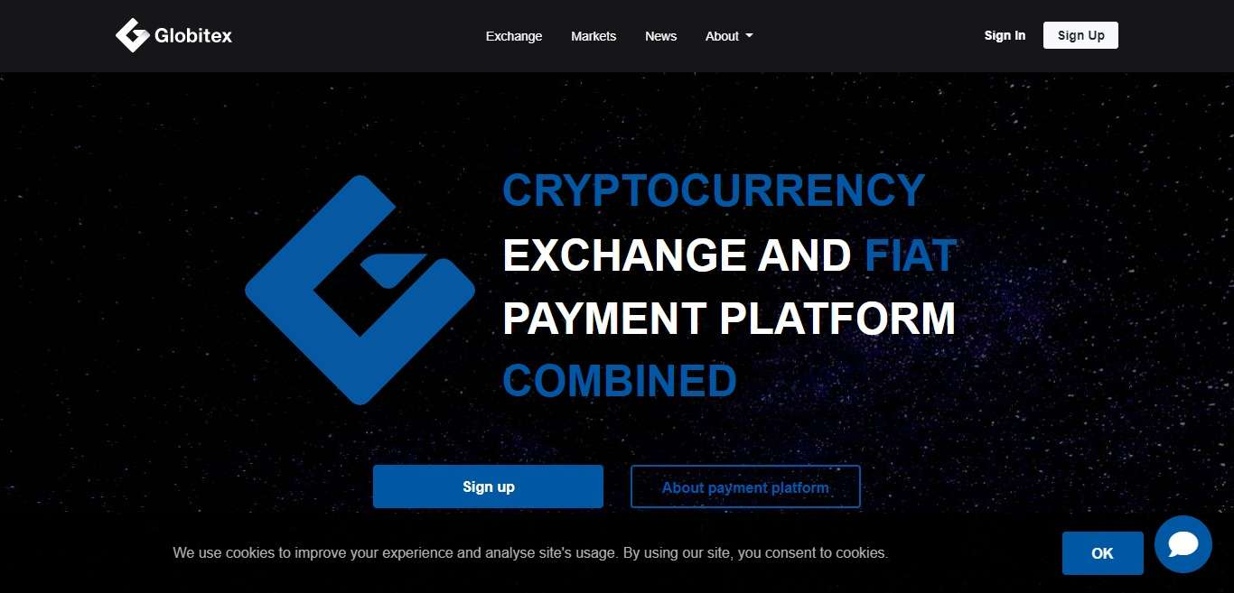 Globitex Exchange Review : Get a Dedicated IBAN with EUR SEPA Payments