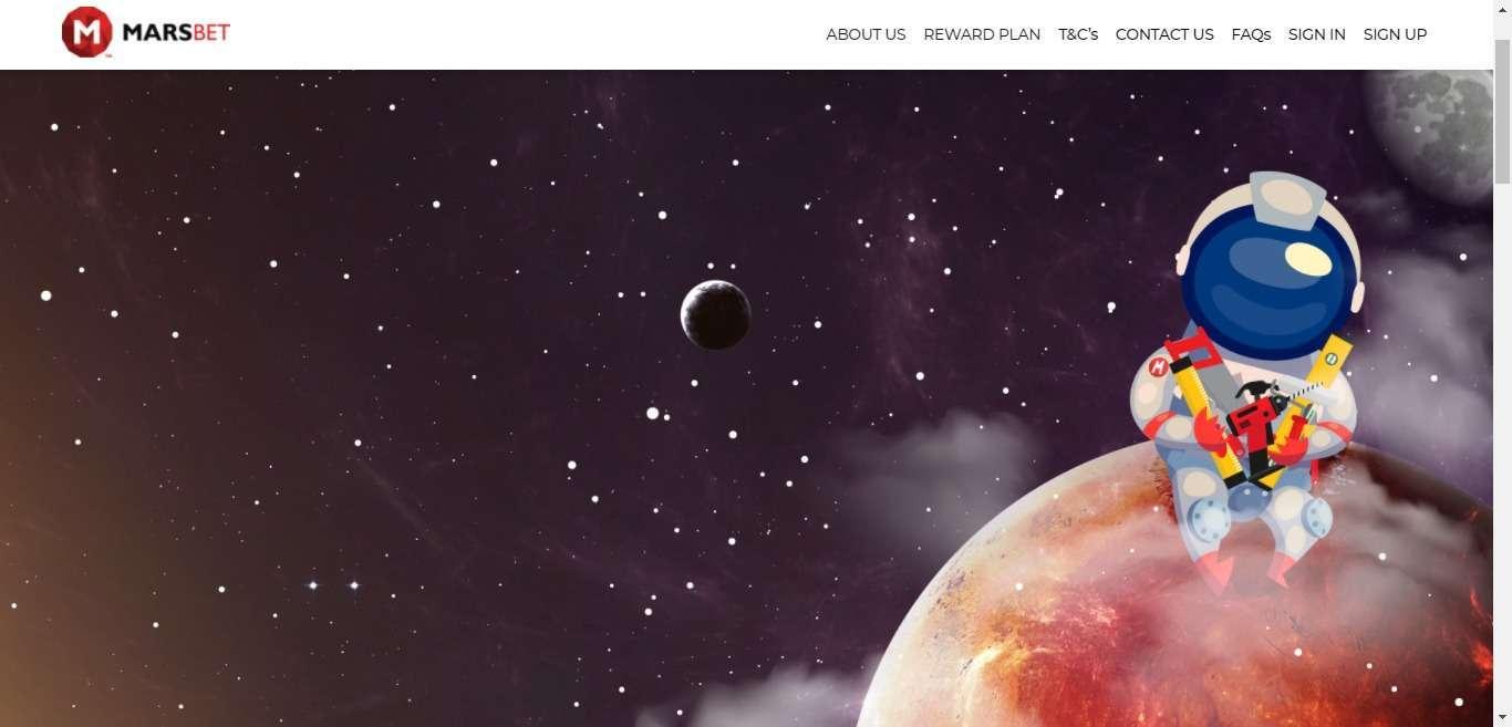 Marsbetaffiliates.com Advertising Review : Earn 30% - 40% Recurring Revenue Share