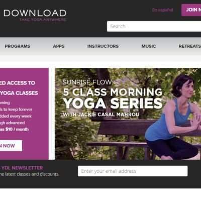 Yogadownload.com Advertising Review : Earn 12% Per Sale