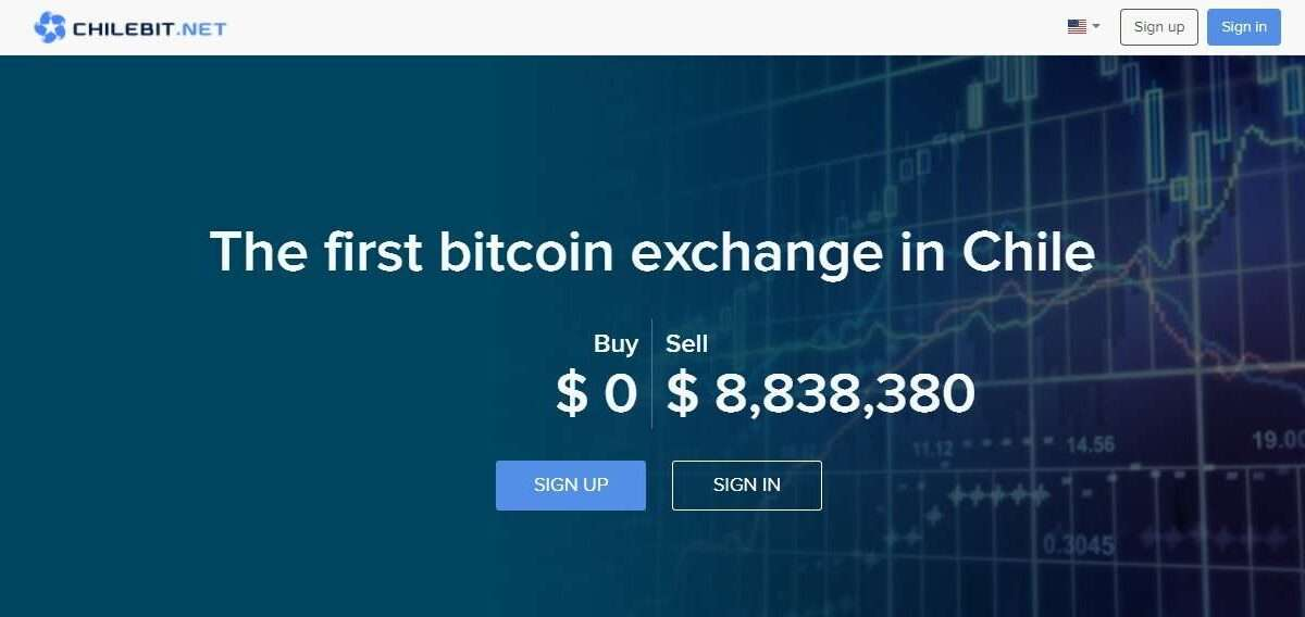 Chilebit.net Exchange Review : The First Bitcoin Exchange in Chile