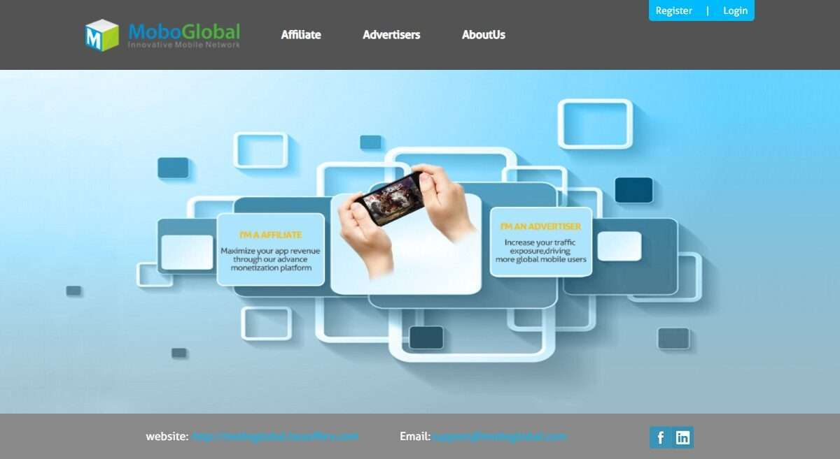 Moboglobal Advertising Review : It Is Safe ?
