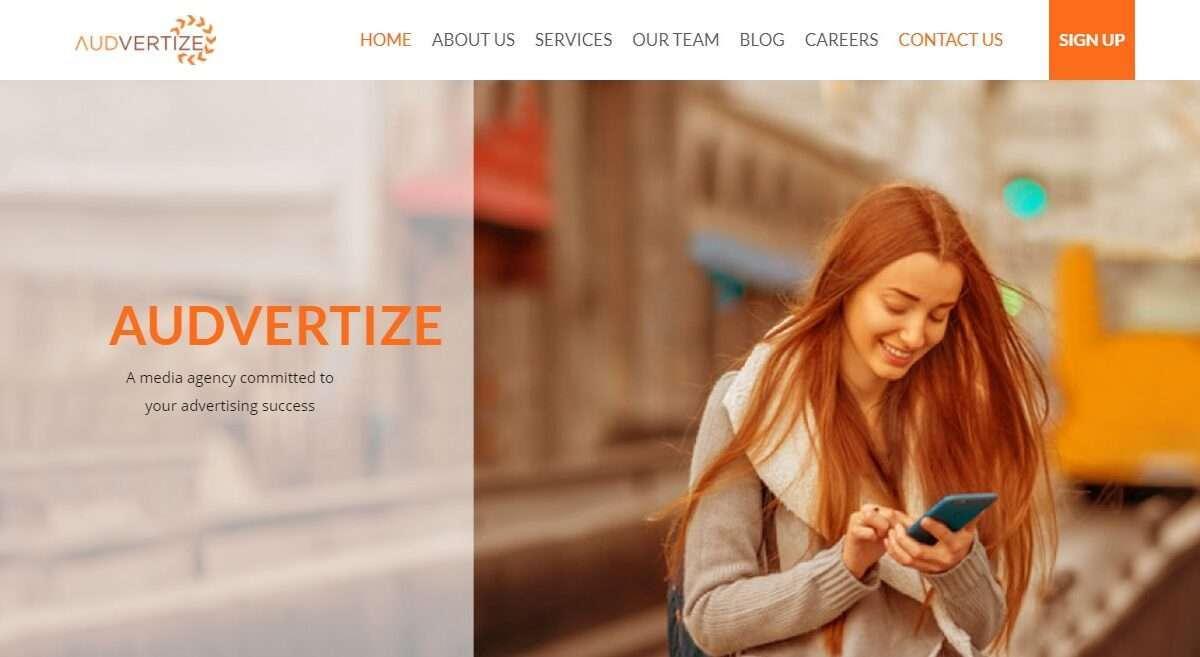 Audvertize.com Advertising Review : It IS Safe ?
