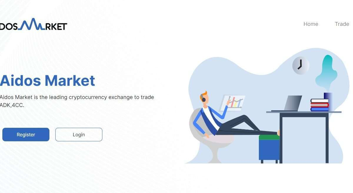 Aidosmarket.com Cryptocurrency Review : Read Our Deep Analyse About FWT Coin