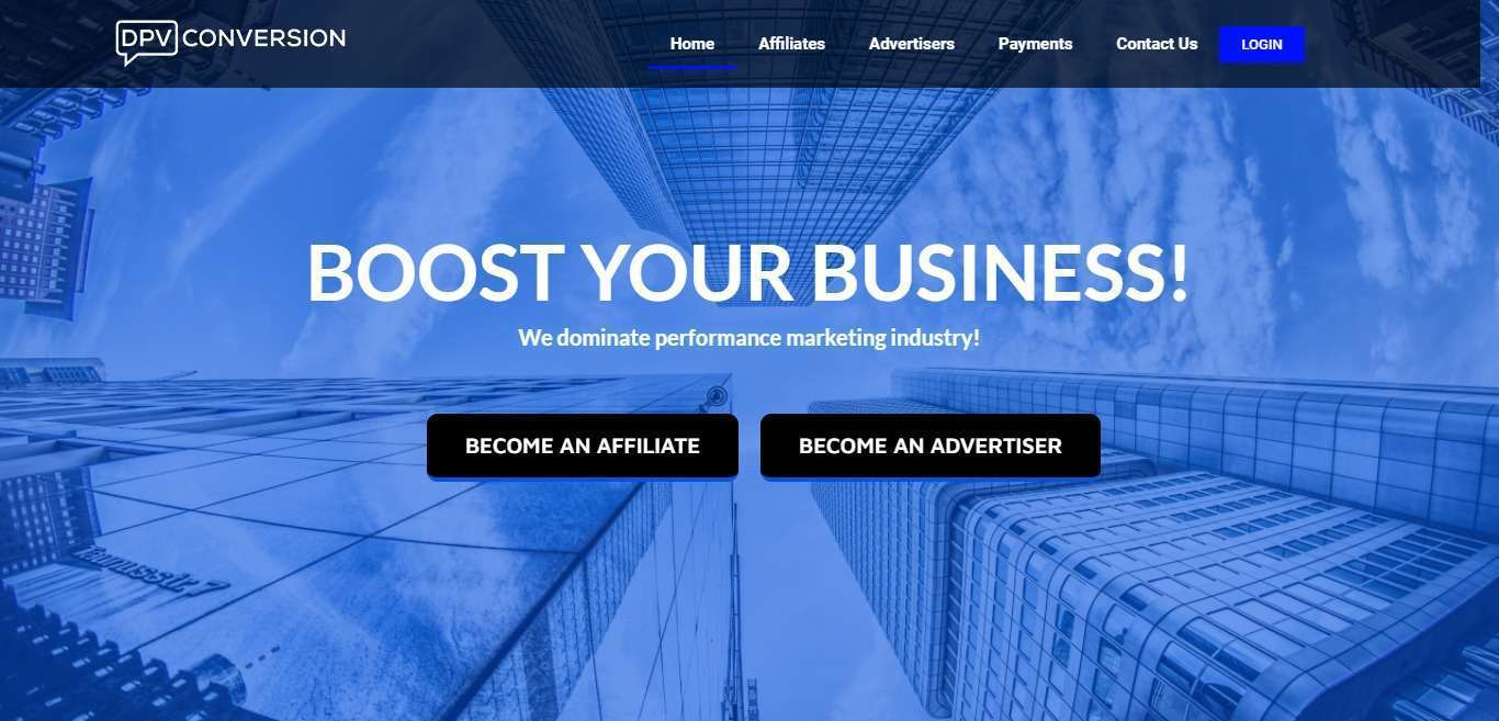 DPV Conversion Advertising Review : Dominate Performance Marketing Industry!