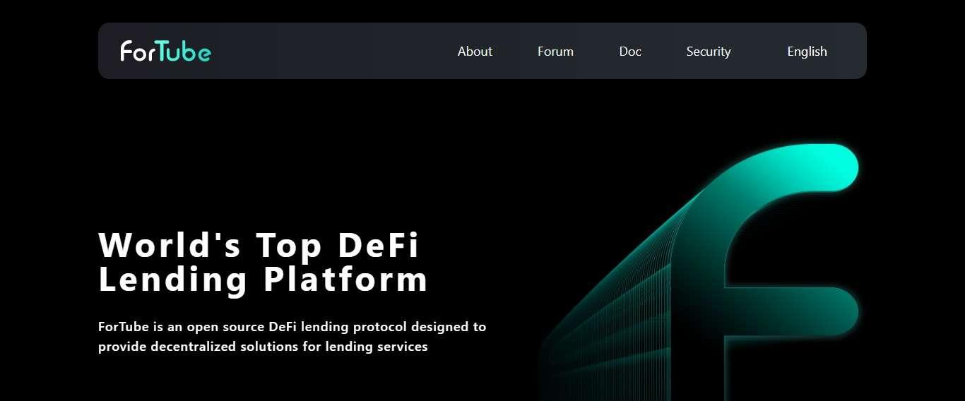 For.tube Defi Coin Review: World's Top DeFi Lending Platform