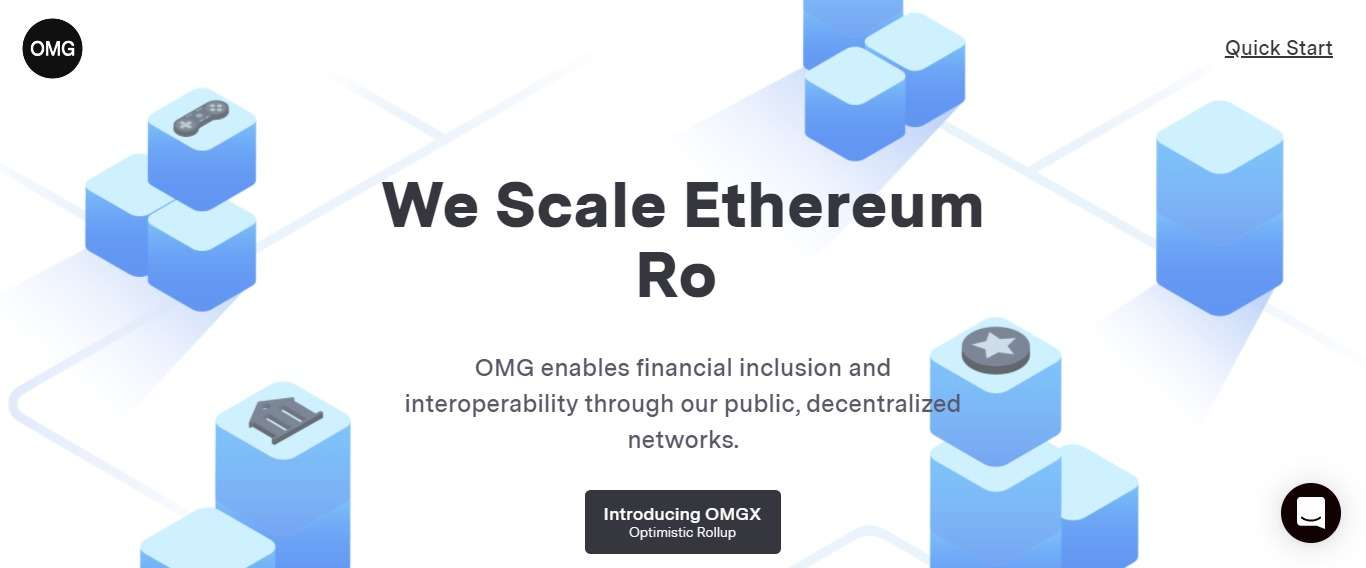 What Is OMG Network (OMG) Coin Review: Guide About OMG Network