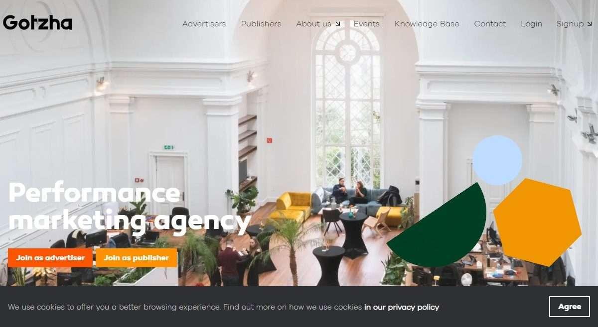 Gotzha Advertising Review : Performance Marketing Agency