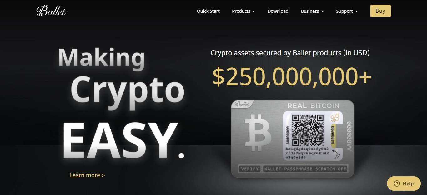 Ballet Crypto.com Review: Scam Or Legit? Read Our Full Review