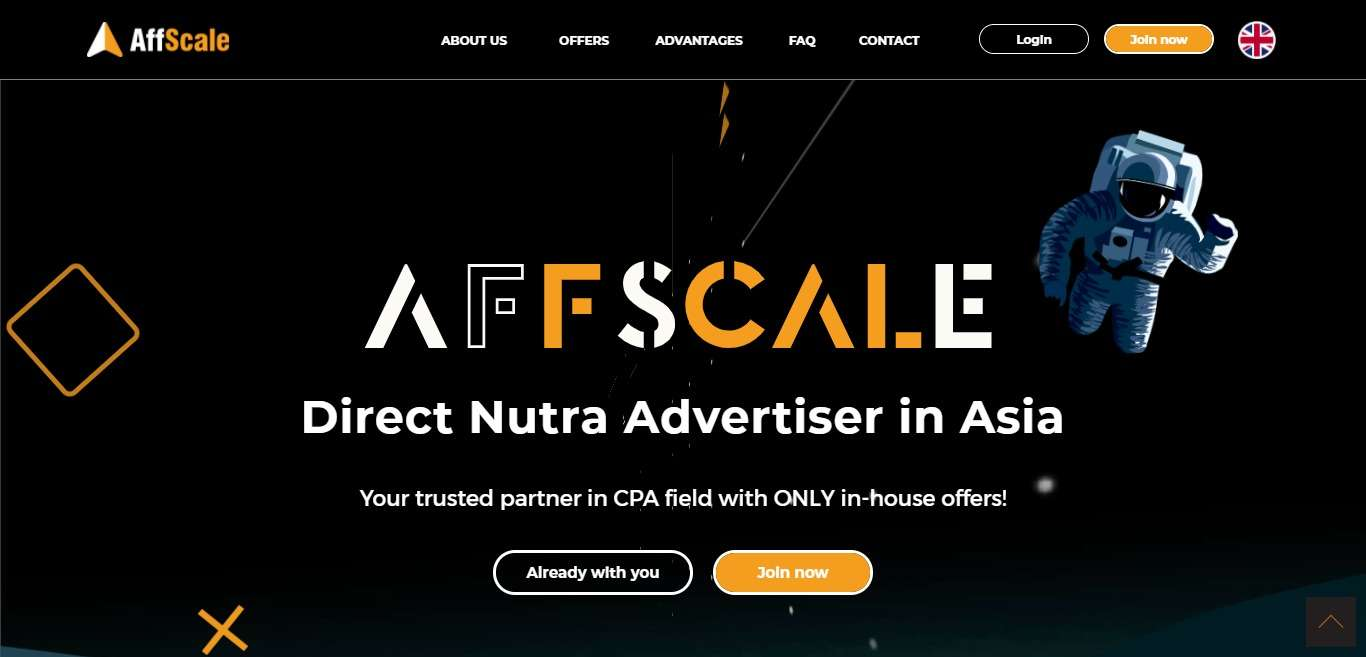 AffScale Advertising Review : It Is Safe Platform