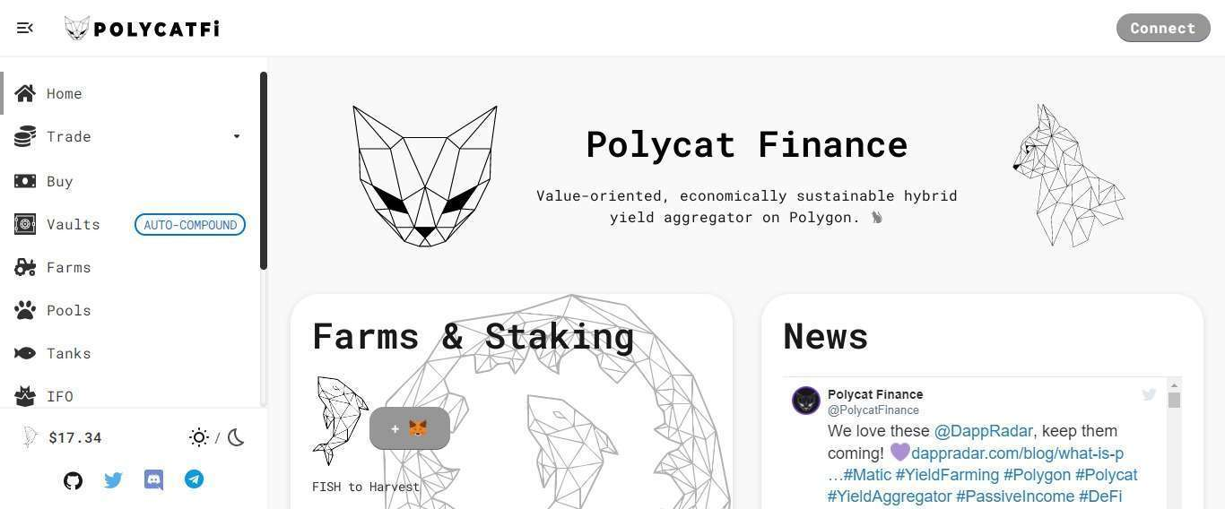 Polycat Finance Defi Coin Review: Value-oriented, Economically Sustainabl