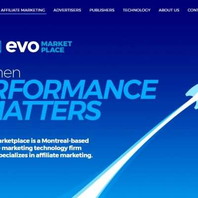 EvoLeads Advertising Review : The Role of an Affiliate Network