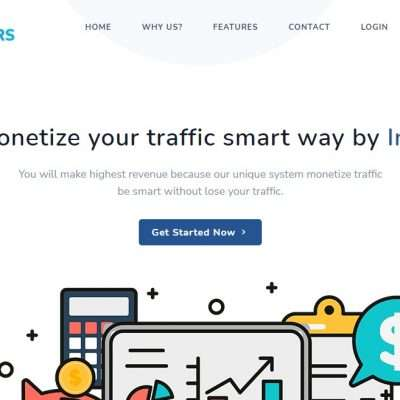 Smartlink Offers Advertising Review : Monetize Your Traffic Smart