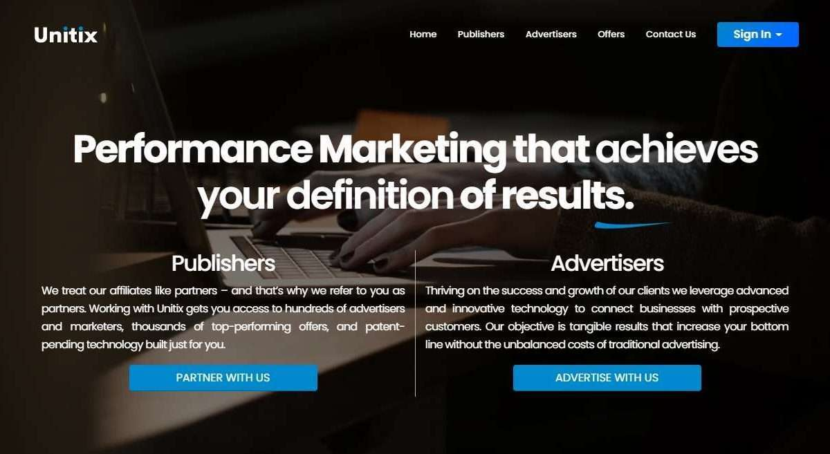 Unitix Ads Advertising Review : Performance Marketing that Achieves