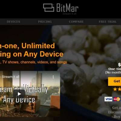 iTVmediaPlayer Advertising Review : All-in-one, Unlimited Streaming on Any Device