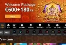 Shambala Casino Review: 180 Free Spins + up to 1 BTC Bonus!