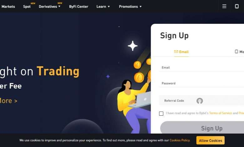 Bybit.com Exchange Review: Building Trust With Transparency