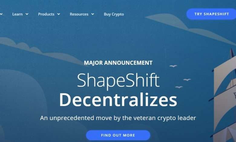 ShapeShift Airdrop Review: A Total Pool of 340,000,000 FOX
