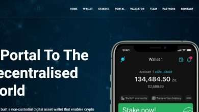 Moonlet Wallet Review: A Portal To The Decentralised World